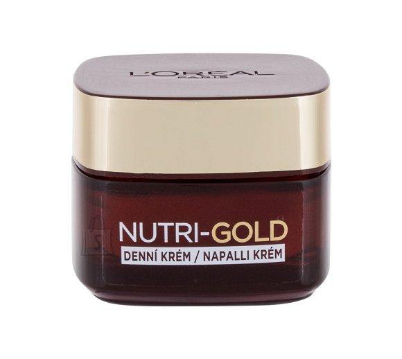 L´Oréal Paris Nutri-Gold Day Cream (50 ml)