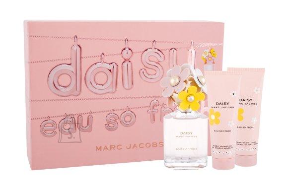 Marc Jacobs Daisy Eau So Fresh lõhnakomplekt EdT 75 ml