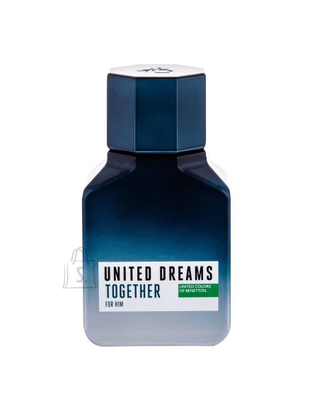 Benetton United Dreams Eau de Toilette (100 ml)