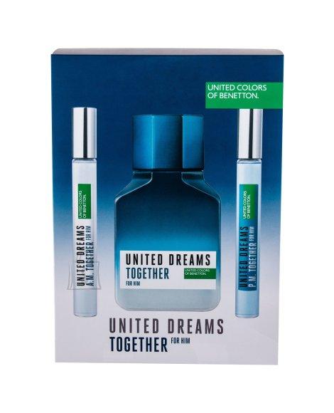 Benetton United Dreams Eau de Toilette (100 ml)