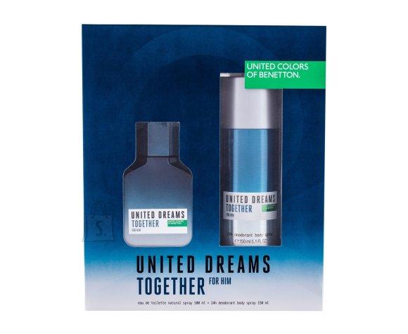 Benetton United Dreams Deodorant (100 ml)