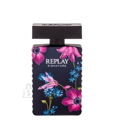 Replay Signature Eau de Parfum (100 ml)