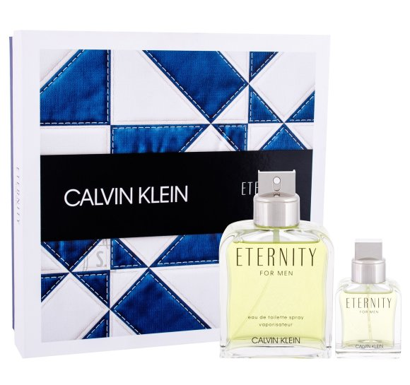 Calvin Klein Eternity Eau de Toilette (200 ml)