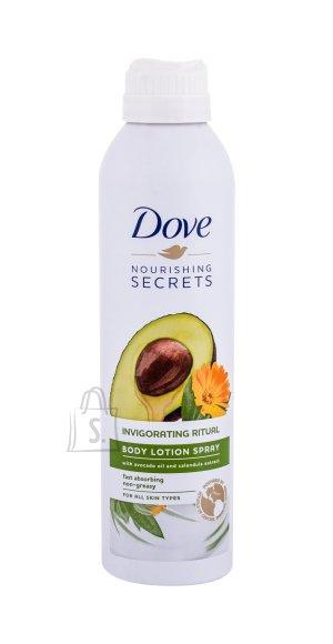 Dove Nourishing Secrets Body Lotion (190 ml)