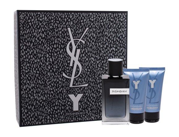 Yves Saint Laurent Y Shower Gel (100 ml)