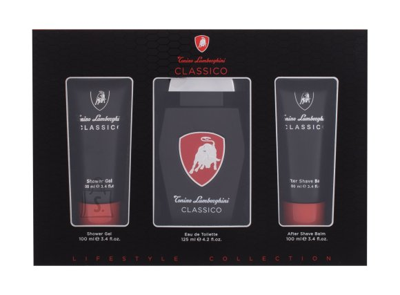Lamborghini Classico Shower Gel (125 ml)