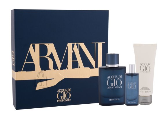 Giorgio Armani Acqua di Gio Shower Gel (75 ml)