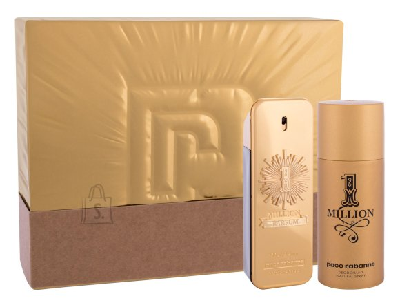 Paco Rabanne 1 Million Deodorant (100 ml)