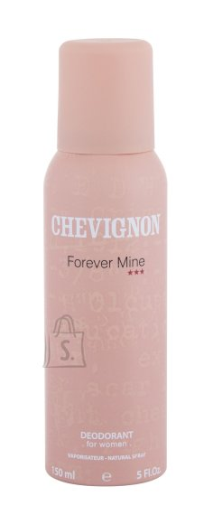 Chevignon Forever Mine Deodorant (150 ml)