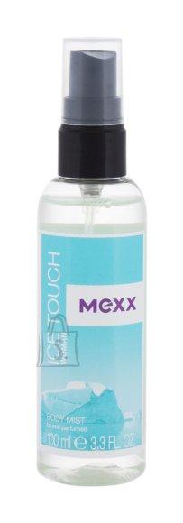 MEXX Ice Touch Woman Body Spray (100 ml)