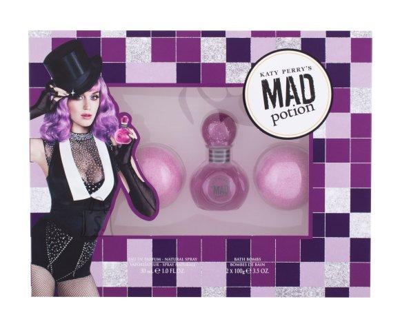 Katy Perry Katy Perry´s Mad Potion Bath Foam (30 ml)