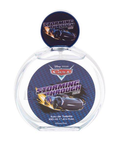 Disney Cars Eau de Toilette (100 ml)