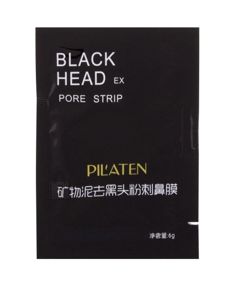 Pilaten Black Head Face Mask (6 g)