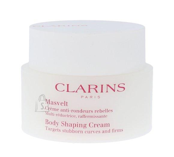Clarins Body Shaping Cream kehakreem 200 ml