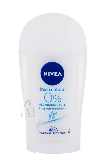 Nivea Fresh Deodorant (40 ml)
