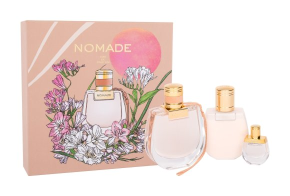 Chloé Nomade lõhnakomplekt EdP 75 ml