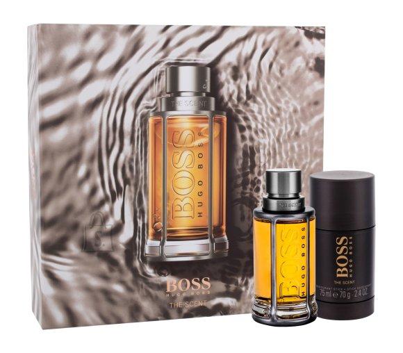 Hugo Boss The Scent lõhnakomplekt EdT 50 ml