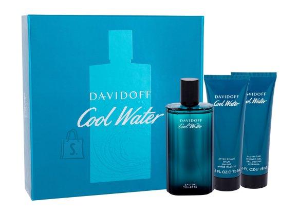 Davidoff Cool Water 275ml meeste lõhnakomplekt