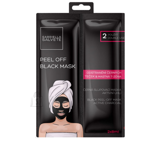 Gabriella Salvete Peel Off Face Mask (16 ml)