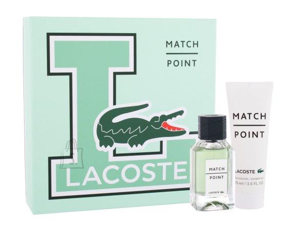 Lacoste Match Point Shower Gel (50 ml)