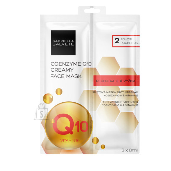 Gabriella Salvete Creamy Face Mask Face Mask (16 ml)