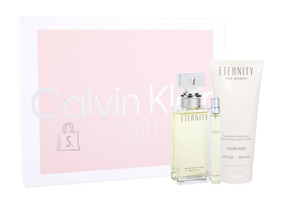 Calvin Klein Eternity lõhnakomplekt