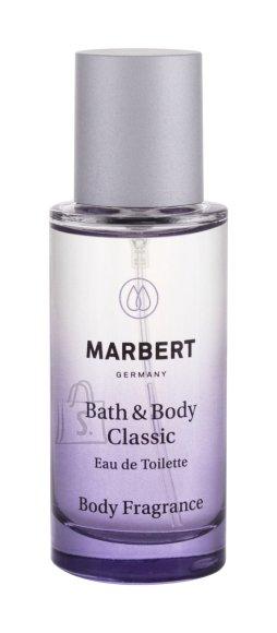 Marbert Bath & Body Eau de Toilette (50 ml)