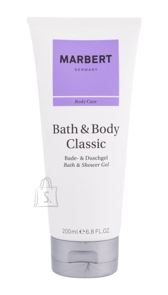 Marbert Bath & Body Shower Gel (200 ml)