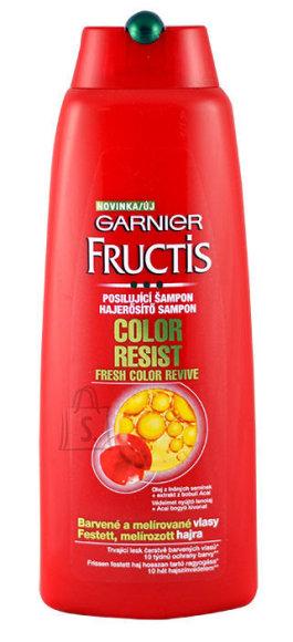 Garnier Fructis Color Resist Shampoo COSMETIC (400ml)