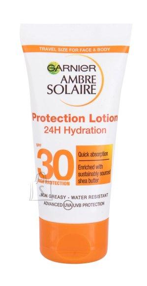 Garnier Ambre Solaire SPF30 päikesekaitse kreem 200 ml
