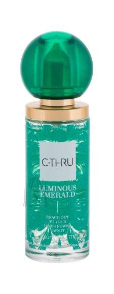 C-THRU Luminous Emerald Eau de Toilette (30 ml)