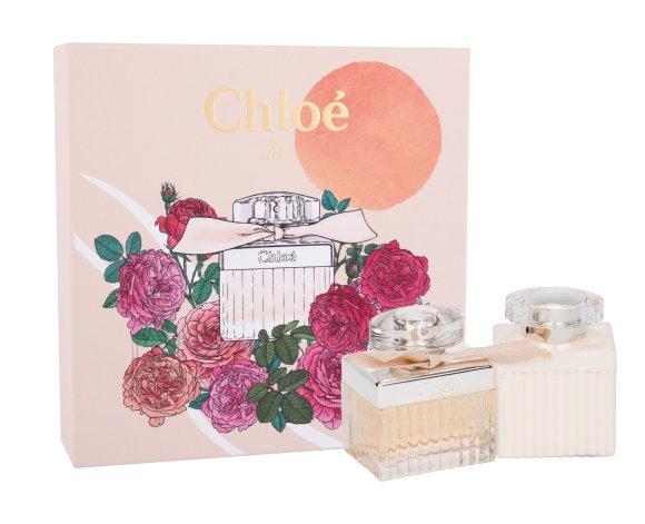 Chloé Chloe Eau de Parfum lõhnakomplekt EdP 50 ml