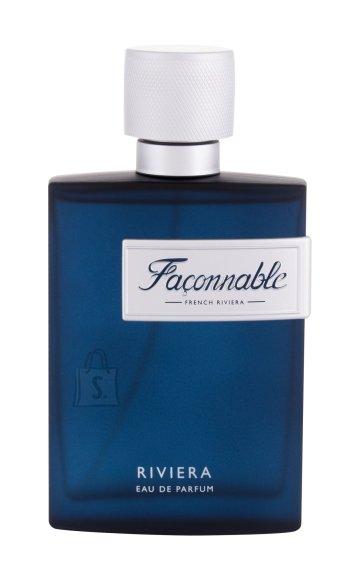 Faconnable Riviera Eau de Parfum (90 ml)