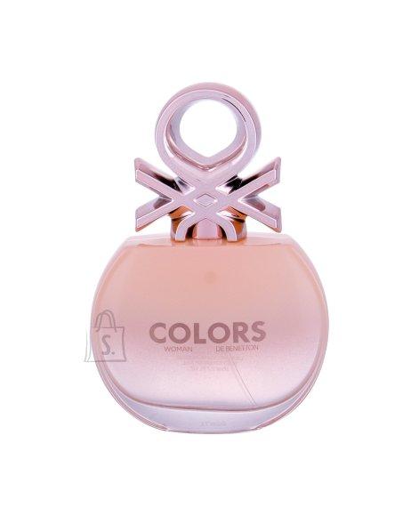 Benetton Colors de Benetton Eau de Toilette (80 ml)