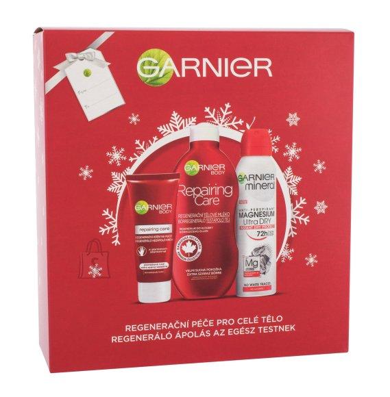 Garnier Body Hand Cream (400 ml)