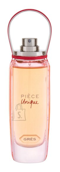Gres Piece Unique Eau de Parfum (50 ml)