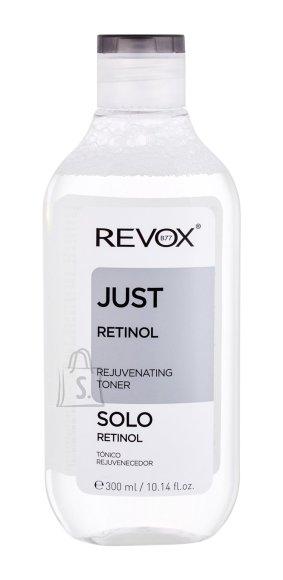Revox Just Facial Lotion and Spray (300 ml)