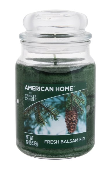 Yankee Candle American Home Scented Candle (538 g)