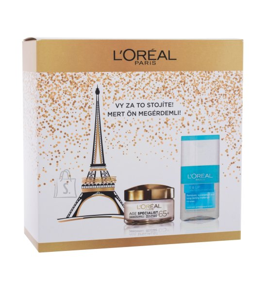 L´Oréal Paris Age Specialist Eye Makeup Remover (50 ml)