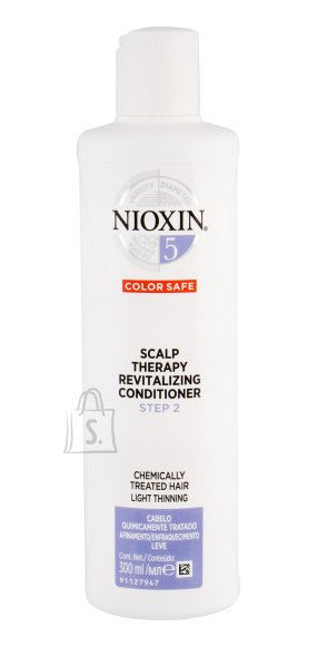 Nioxin System 5 Conditioner (300 ml)