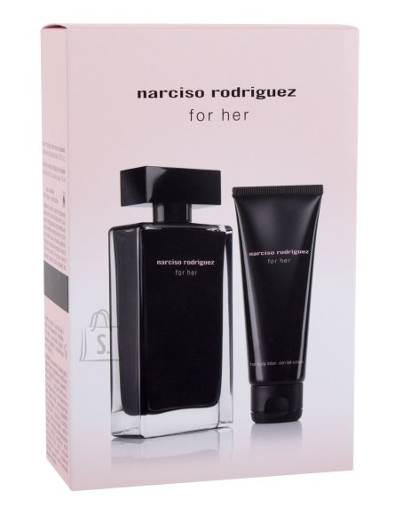 Narciso Rodriguez For Her Body Lotion (100 ml)