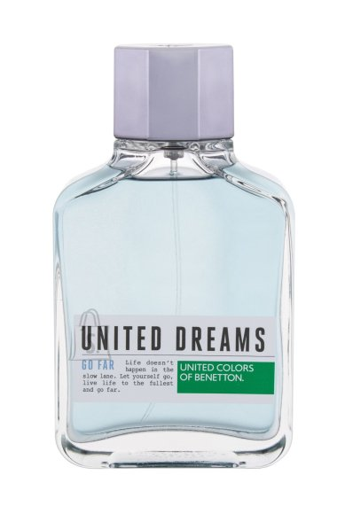 Benetton United Dreams Eau de Toilette (200 ml)