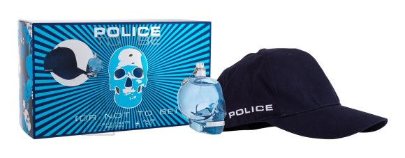 Police To Be Extra (125 ml)