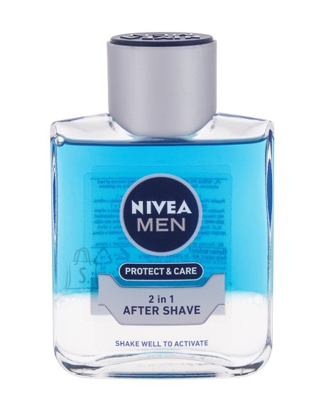 Nivea Men Protect & Care Aftershave Water (100 ml)