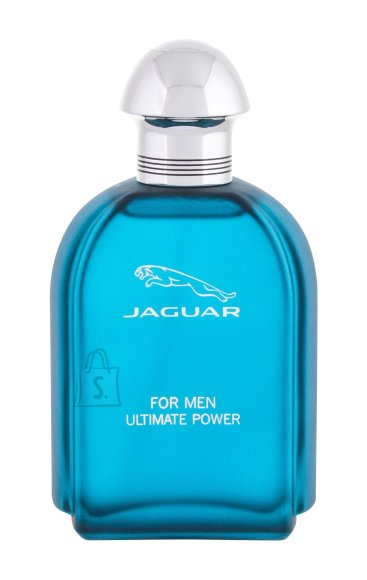 Jaguar For Men Eau de Toilette (100 ml)
