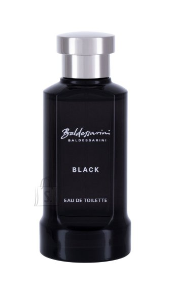 Baldessarini Black Eau de Toilette (75 ml)