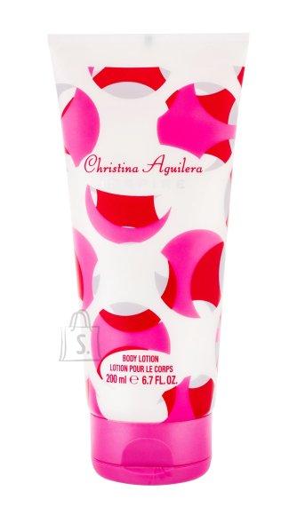 Christina Aguilera Inspire ihupiim 200 ml