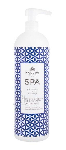 Kallos Cosmetics SPA Shower Cream (1000 ml)