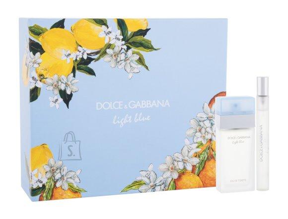 Dolce & Gabbana Light Blue Eau de Toilette (25 ml)