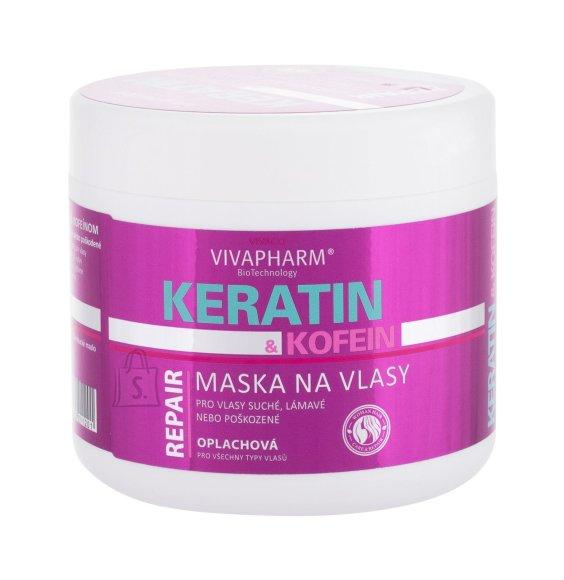 Vivaco VivaPharm Hair Mask (600 ml)